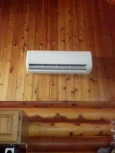 ductless mini split heat pump