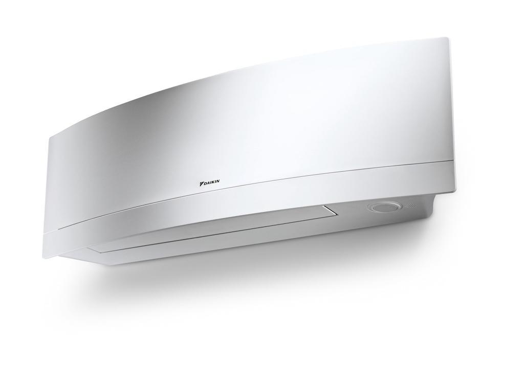 daikin air conditioner installation services