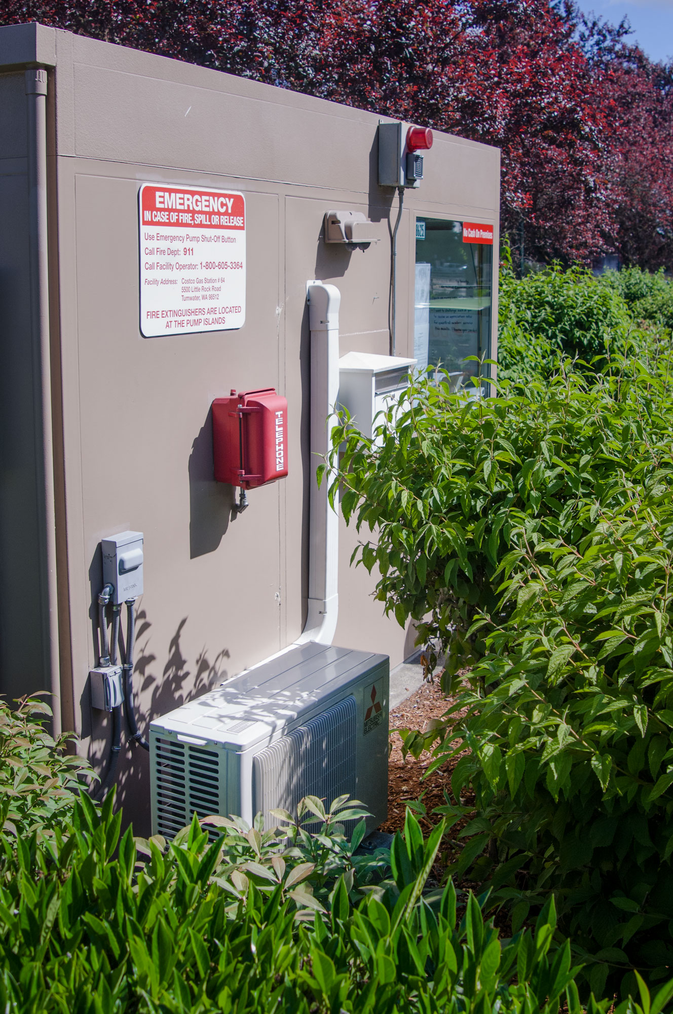 alpine ductless ac installation services for businesses