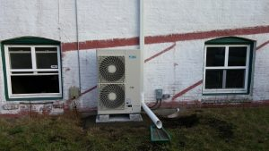 Ductless Repairs - The Common Repairs We See